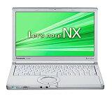 ★中古★ 【Microsoft Office 2016搭載】【Win 10搭載】Panasonic CF-NX2/第三世代Core i5 2.5GHz/大容量メモリー4GB/HDD:320GB/DVDスーパーマルチ/12インチワイド液晶/無線搭載/HDMI/USB3.0/(新品メモリー:8GB+新品SSD:120GB・240GB・480GB)選択可能