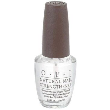 【定型外普通郵便 送料無料】 OPI ナチュラルネイルストレングスナー (15m)OPI NATURAL NAIL STRENGTHENER