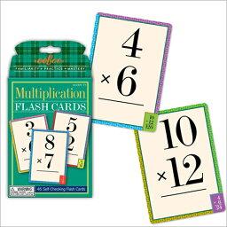 <ボーネルンド> フラッシュカード 掛け算掛算の計算カード