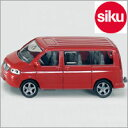 Siku(ジク)社 輸入ミニカー1070 フォルクスワーゲン マルチバン