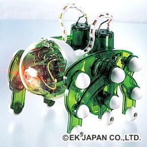 エレキット(elekit)はんだ付け電子工作キットAVOIDER(アボイダー3)