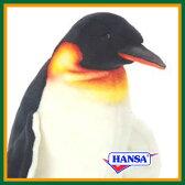 HANSA ハンサ ぬいぐるみ2680 ペンギン 40 PENGUIN