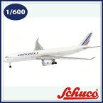 Schuco Aviation ( シュコーアヴィエーション ) 飛行機模型 403551645A350-900 エールフランス航空 1/600 旅客機 外国 飛行機 海外航空 航空機模型 エアプレイン
