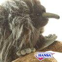 HANSA ハンサ ぬいぐるみ3698 ハリモグラ ECHIDNA