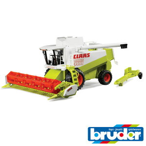 bruder ブルーダー プロシリーズ 02120 クラスLexionコンバインハーベスター1/20