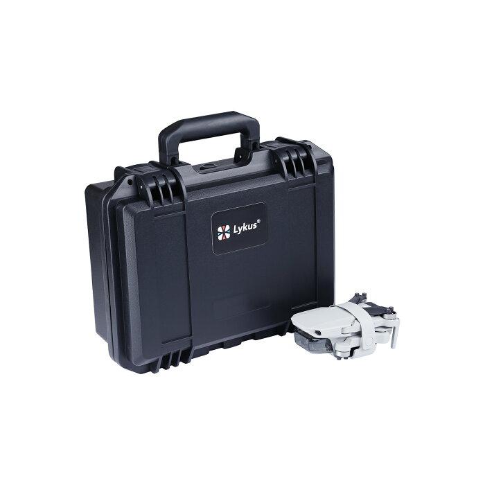 ミニ2ハードケースLykusライカスDJIMini2コンボハードケースDCP-MM200SGS認証IP67級防水防塵仕様