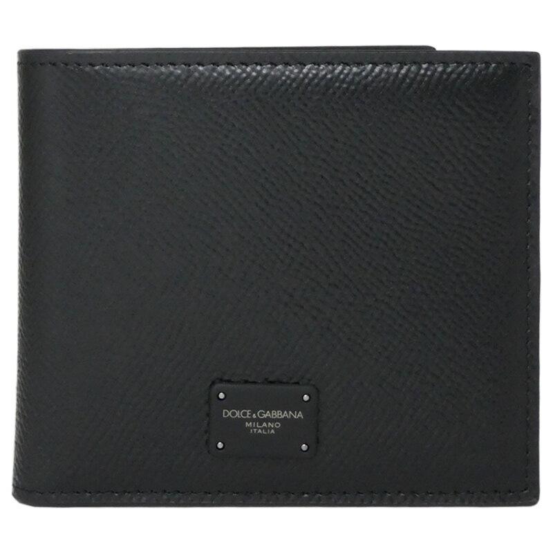 財布・ケース, メンズ財布  2020 DOLCEGABBANA BP1321 AZ602 80999 NERO DAUPHINE