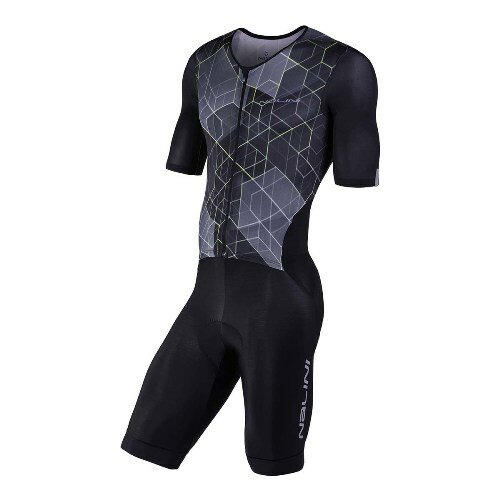 NALINI ナリーニ ANCARES 2.0 cycling skinsuit