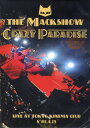 THE MACKSHOW / CRAZY PARADISE( DVD )