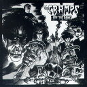 THE CRAMPS / OFF THE BONE