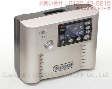 電位治療器マルタカ アルファセラ EK3MT 【中古】(Z) Electric potential treatment