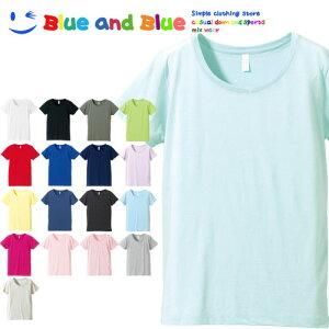 【レビューを書いて大幅値下げ!】BLUE AND BLUE ブルーアンドブルー Tシャツ