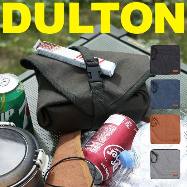 DULTONダルトンキャンバスランチクロスウィズベルトT20-0205ランチョンマットランチマットクロス大人男の子女の子ナフキン