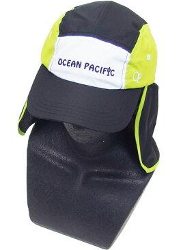 OP(OCEAN PACIFIC) オーシャンパシフィック 子供 キッズ 男の子 女の子 サーフキャップ 568904 帽子 マリンハット 水着 紫外線防止 夏用 海水浴 水泳 UVカット 日焼け防止 学校 体育 旅行 プール スイミング スポーツ アウトドア お散歩 ウォーキング SALE セール