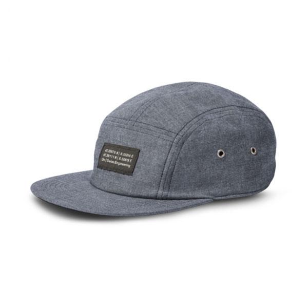 メンズ帽子, キャップ On Running 5 Panel Cap