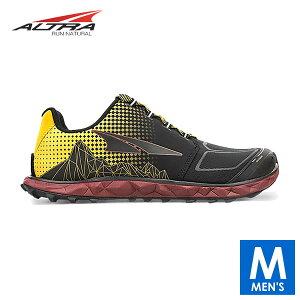 【ALTRA/アルトラ】スペリオール4-M メンズ トレイルランニング シューズ SUPERIOR 4.5 M AL0A4VQB7 【トレイルランニングシューズ/トレイルラン/トレラン/靴/アウトドア/登山】