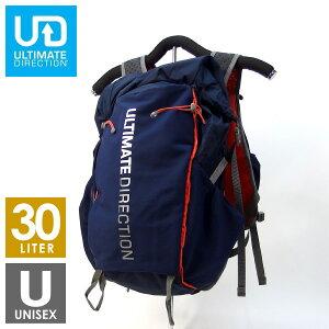 ULTIMATE DIRECTION アルティメイトディレクション FASTPACK 30 メンズ・レディース ザック・バックパック(30L) トレイルランニング 80456715