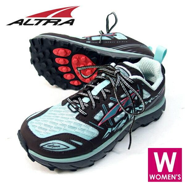 ALTRA アルトラ LONE PEAK 3.0 W ローンピーク3.0 トレイルランニングシューズ A26535