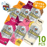 HONEY STINGER ハニースティンガー オーガニック エナジージェル 選べる6味10個セット エネルギー補給・行動食・補給食 トレイルランニング