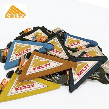 KELTY ケルティ ディック ロゴ コインケース アウトドアにも最適な小物や小銭入れ トレイルランニング 2592161