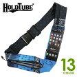 HOLDTUBE TOUCH FUSION(ホールドチューブ タッチ フュージョン) ショルダーバッグ/スマホケース/タスキ掛け ランニング/野外フェス/音楽フェス HOLD TUBE スノーボード/海外旅行