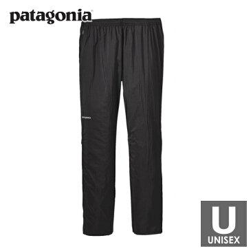 patagonia パタゴニア フーディニ・パンツ メンズ・レディース ナイロンロングパンツ 24131blk