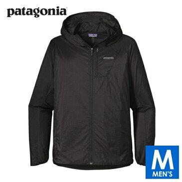 patagonia パタゴニア フーディニ・ジャケット メンズ フルジップ ナイロンジャケットパーカー 24141blk