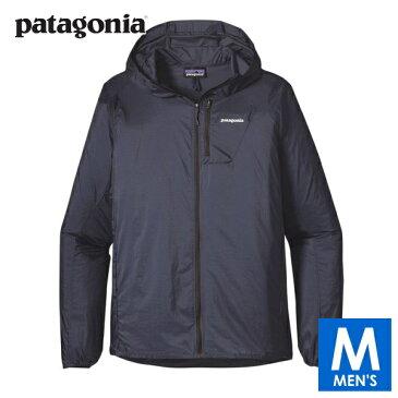 patagonia パタゴニア フーディニ・ジャケット メンズ フルジップ ナイロンジャケットパーカー 24141smdb