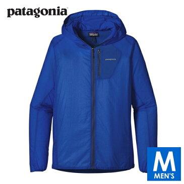 patagonia パタゴニア フーディニ・ジャケット メンズ フルジップ ナイロンジャケットパーカー 24141vik