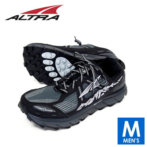【ALTRA/アルトラ】ローンピーク3.5-M メンズ トレイルランニングシューズ LONE PEAK 3.5 M AFM1755F2