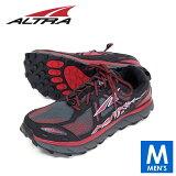 【ALTRA/アルトラ】ローンピーク3.5-M メンズ トレイルランニングシューズ LONE PEAK 3.5 M AFM1755F3