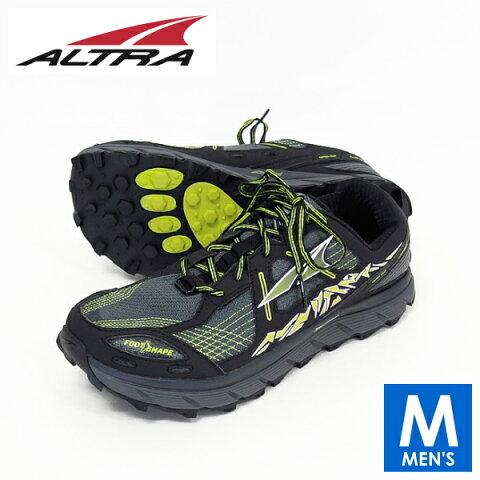 【ALTRA/アルトラ】ローンピーク3.5-M メンズ トレイルランニングシューズ LONE PEAK 3.5 M AFM1755F4