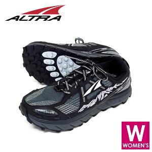 【ALTRA/アルトラ】ローンピーク3.5-WレディーストレイルランニングシューズLONEPEAK3.5WAFW1755F4