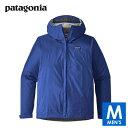 patagonia パタゴニア トレントシェル・ジャケット メンズ フルジップ ナイロンパーカージャケット トレイルランニング 83802VIK