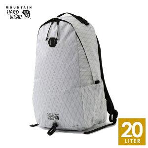 【マウンテンハードウェア】After Six Day Pack 20 アフターシックスデイパック 20 メンズ・レディース ザック・バックパック・リュック(20L) OE8782WH 【トレイルランニング トレラン バッグ】 MOUNTAIN HARD WEAR #sale #sale-mhw