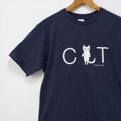ソトネコジャパン猫Tシャツセンスの良いファッション