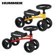 おもちゃ 子供用 玩具 乗物 乗り物 遊具 BUGGY BIKE「HUMMER ハマー バギーバイク(四輪バギー)」【送料無料】