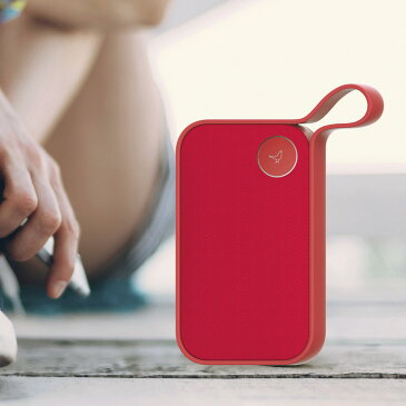 【北海道・沖縄・離島以外送料無料】「リブラトーン ワンスタイル(LIBRATONE ONE style) Bluetooth対応 ポータブルスピーカー」