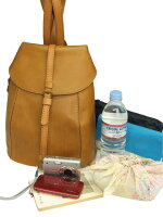 【受注生産】革リュック!鞄職人がつくる高級本革リュックサックNo.1512【送料無料】