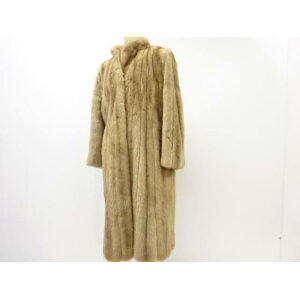 EMBA貂皮大衣[回收] [二手] [和服]苏