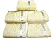佐賀錦バッグ和装バッグ手提げおかかえ兼用手提げ用のチェーン付き日本製ゴールド
