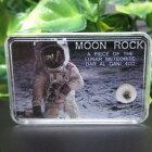 【隕石】MoonRock月の石メテオライト月隕石。リビア落下1998年3月10日≪ポスト投函≫