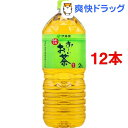 伊藤園 お〜いお茶 緑茶(2L*6本入*2コセット)【お〜い...