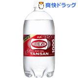 ウィルキンソン タンサン ビッグボトル(1L*12本入)
