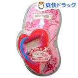マーメイド ローズピンク ホルダー(本体+替刃1コ入)