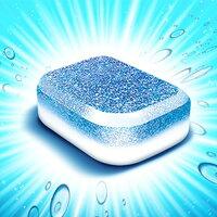 フィニッシュパワーキューブMタブレット食器洗い機専用洗剤