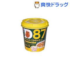 ダイエットこうや入りスープ カレー★税込1980円以上で送料無料★ダイエットこうや入りスープ ...