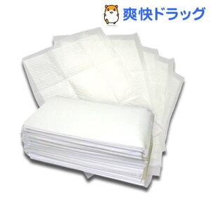 ペットシーツ レギュラー 薄型(300枚入)【爽快ペットオリジナル】[犬 ペットシーツ トイレ…