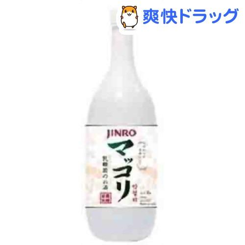 JINRO マッコリ(1000ml)