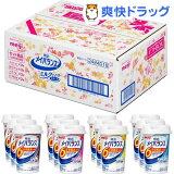 メイバランスミニ カップ ミルクテイストシリーズ 4種類*3本(125mL*12本入)